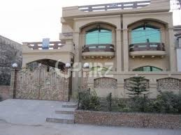 10 Marla House For Sale In DHA Phase 4, Lahore