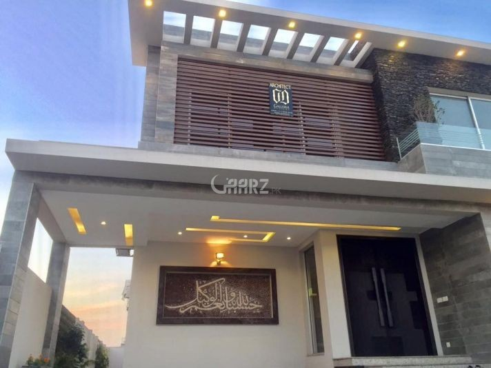 11 Marla House For Sale In DHA Phase 5 .Lahore
