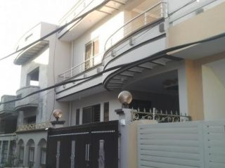 10 Marla House For Sale In DHA Phase 7,Lahore