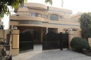 10 Marla House For Sale In DHA Phase-5,Lahore