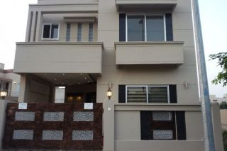 10 Marla House For Sale In DHA Phase-7 Block-W, Lahore