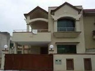 10 Marla House for Sale in G 11/3 Islamabad