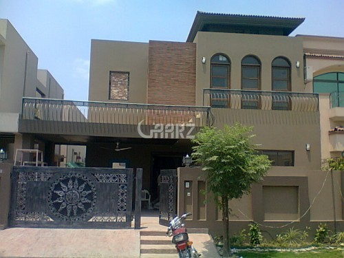 10 Marla Lower Portion For Rent In  Block C, Bahria Town Phase 8,Rawalpindi