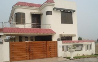 10 Marla Lower Portion for Rent in Lahore Punjab Co-operative Housing Society