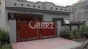 10 Marla Lower Portion House For Rent In Bahria Town  Chambelli Block, Lahore