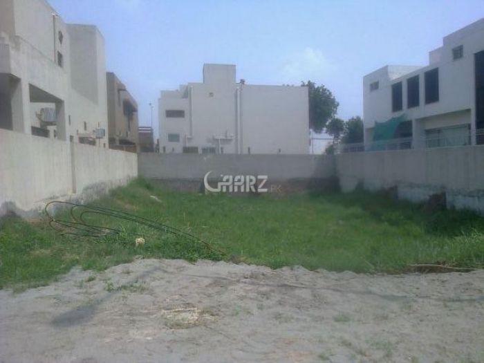 10 Marla Plot File For Sale In Block A, Nespak Scheme Phase 3,Lahore