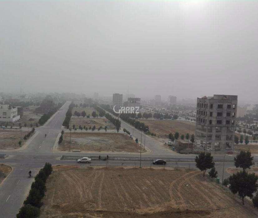 10 Marla Plot For Sale In B-17 Block B, Islamabad