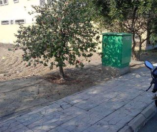 10 Marla Plot For Sale In Bahria Town Quaid Block, Lahore