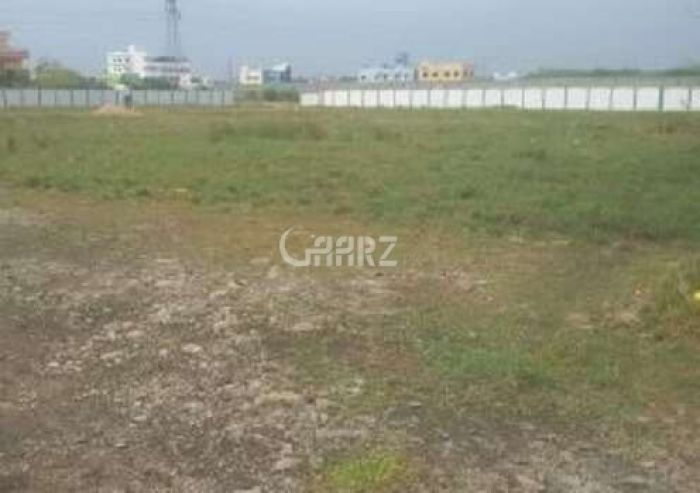 10 Marla Plot For Sale In DHA Rahbar Phase 1