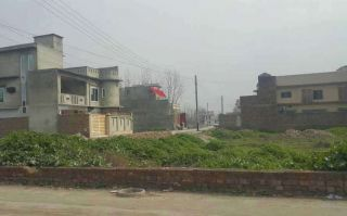 11 Marla Residential Land for Sale in Lahore Opf Housing Scheme