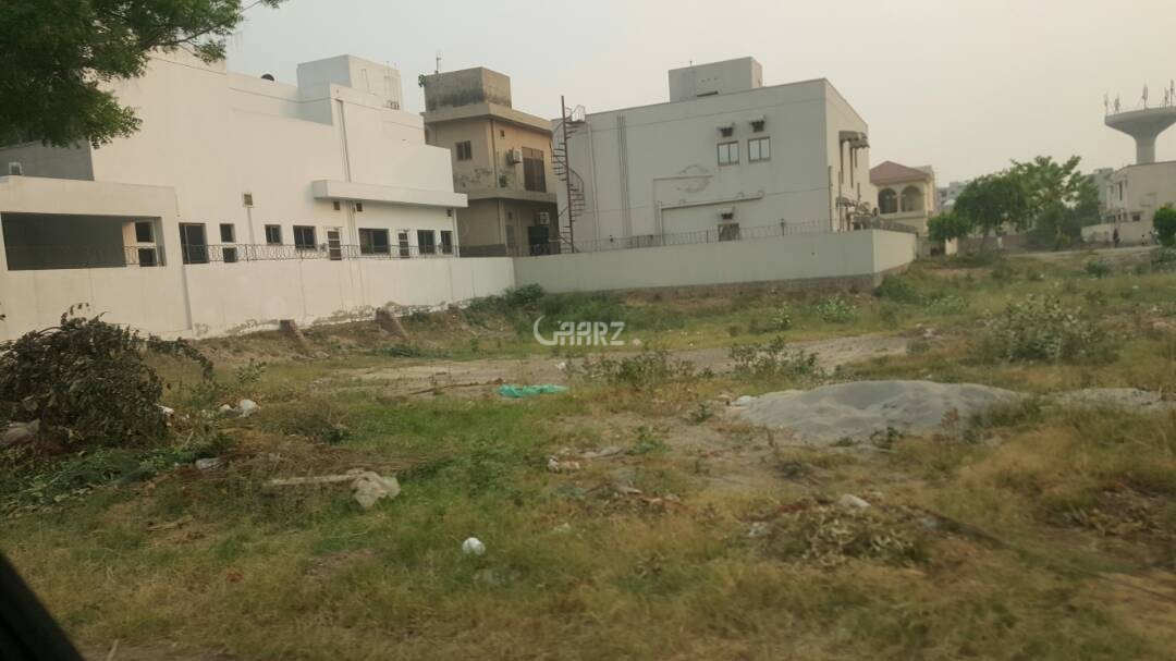 10 Marla Residential Land for Sale in Lahore Ph-2 State Life