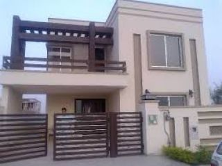 10 Marla Upper Portion For Rent In DHA Phase 4, Lahore
