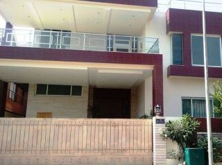 10 Marla Upper Portion for Rent in Islamabad E-11/2