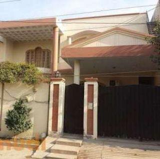 10 Marla Upper Portion for Rent in Rawalpindi Gulraiz Housing Scheme