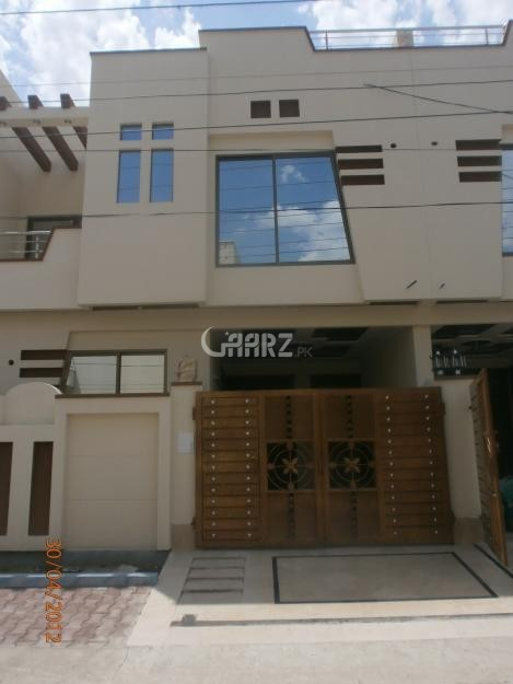 10 Marla Upper Portion House For Rent In Bahria Town, Islamabad