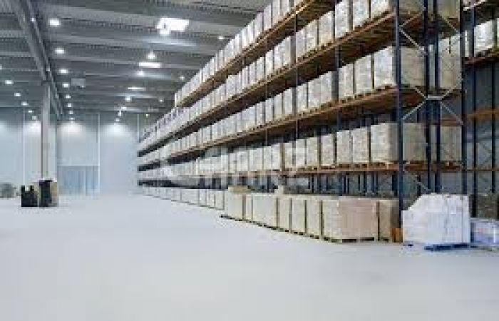 10000 Square Feet Commercial Ware House for Rent in Islamabad I-9