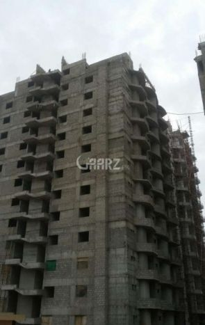 1031 Square Feet Apartment for Rent in Lahore DHA Phase-8