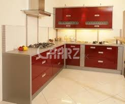1050 Square Feet Flat For Rent In DHA Phase-6, Karachi
