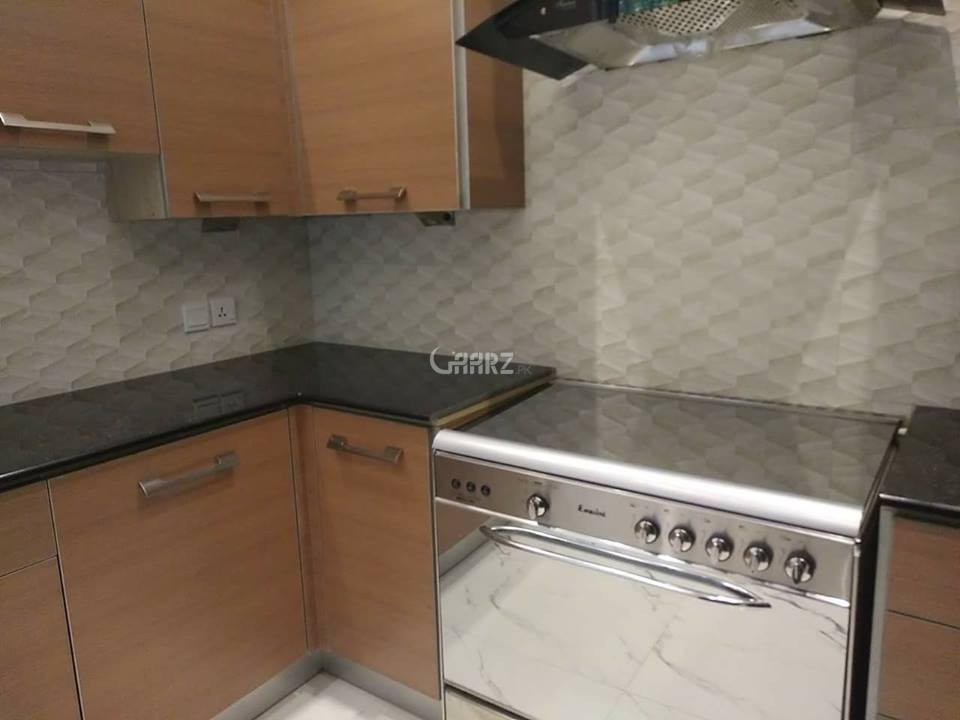 1050 Square Feet Flat For Rent In DHA Defence