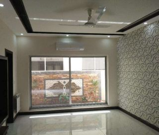 1080 Square Feet Flat For Rent In DHA Phase-1