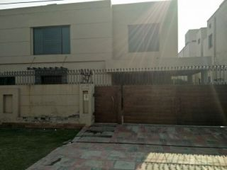 11 Marla Portion For Sale  In Block N North Nazimabad Karachi