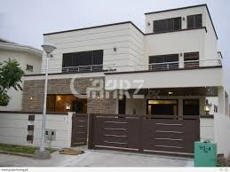 11 Marla House For Rent In Bahria Town Block Defence Villa.Rawalpindi