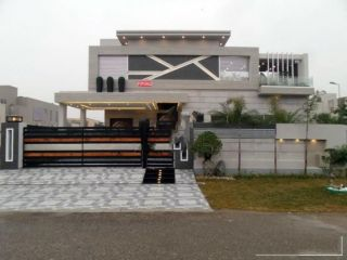 11 Marla House For Sale In DHA Phase 1 - Sector F,Islamabad