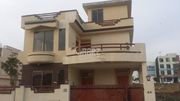 11 Marla House for Sale in Islamabad G-13/4