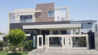 11 Marla Lower Portion for Rent in Islamabad Sector F, DHA Phase-2,