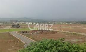 11  Marla Plot For Sale In  MPCHS - Block B, Islamabad