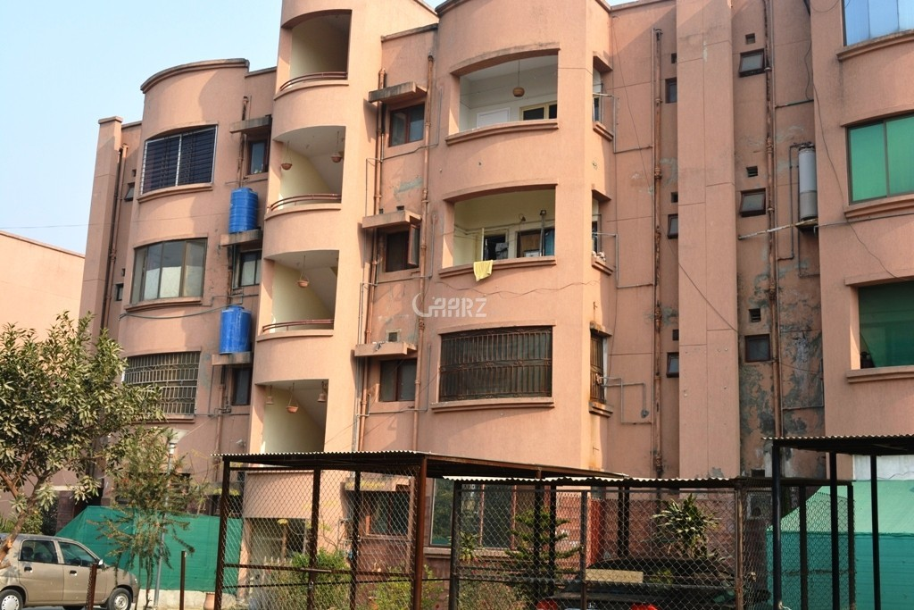 1100 sq ft Flat for Rent In G 11/3, Islamabad.