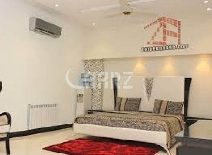 1100 Square Feet Flat for Sale
