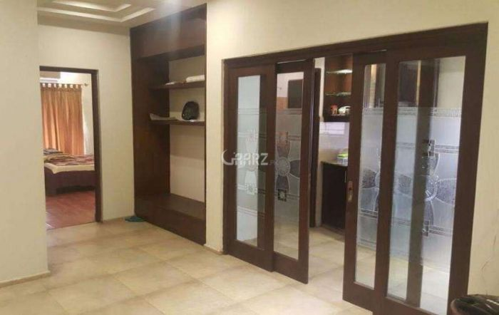 1100 Square Feet Flat For  Sale  In  F-10, Islamabad