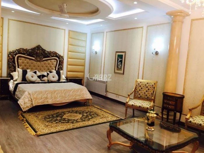 1106 Square Feet 2nd Floor Apartment  for Rent in Islamabad DHA Defence Phase-2