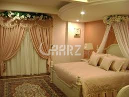 1150 Square Feet Flat For Rent In DHA Phase-6, Karachi