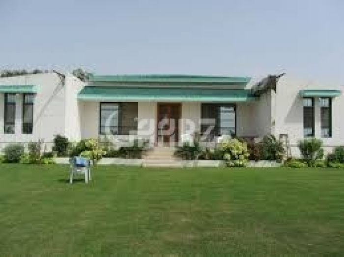116 Marla Bungalow For Rent