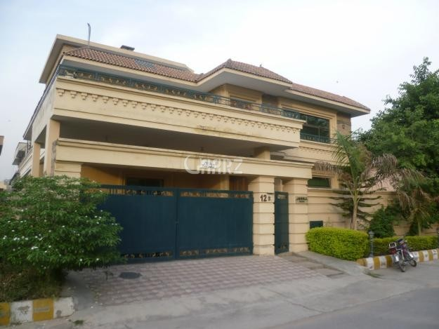 12 Marla Bungalow For Rent