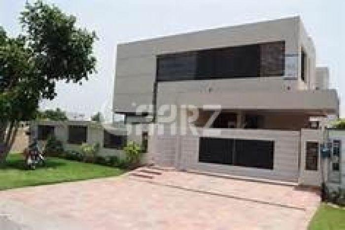 12 Marla Bungalow for Rent in Karachi Clifton Block-2