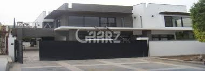 12 Marla Bungalow for Rent in Karachi DHA Phase-6