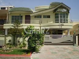 12 Marla House For Rent In Clifton Block-2, Karachi.