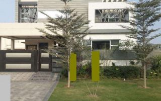 12 Marla House for Rent in Karachi Clifton Block-2