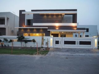12 Marla House for Rent in Islamabad D-12