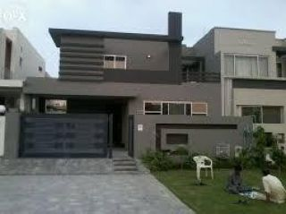 12 Marla House for Rent in Islamabad G-8