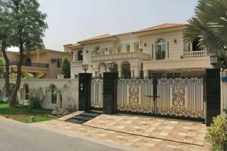 12 Marla House For Sale In  Block C, CBR Town Phase 1, Islamabad