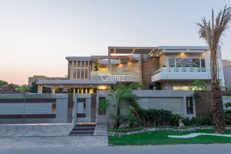 12 Marla House For Sale In Block J DHA Phase 6, Lahore