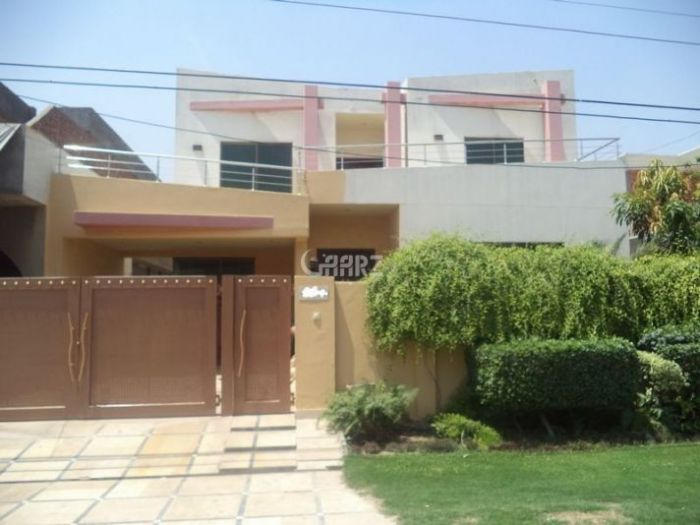 12 Marla House For Sale In North Nazimabad Block I, Karachi