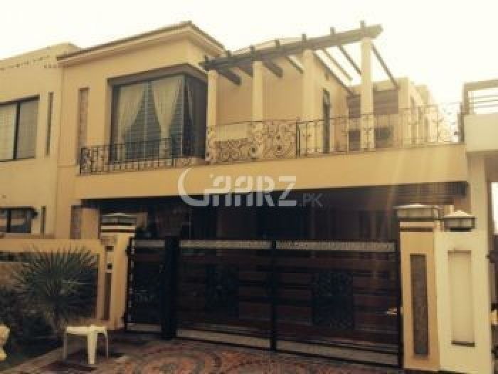 12 Marla Lower Portion for Rent in Karachi Clifton Block-5