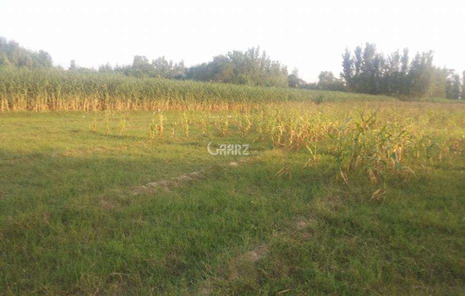 12  Marla Plot For Sale In  MPCHS - Block C, Islamabad