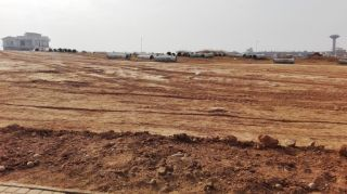 12 Marla Residential Land for Sale in Karachi DHA City Sector-9