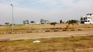 12 Marla Residential Land for Sale in Karachi DHA Phase-7